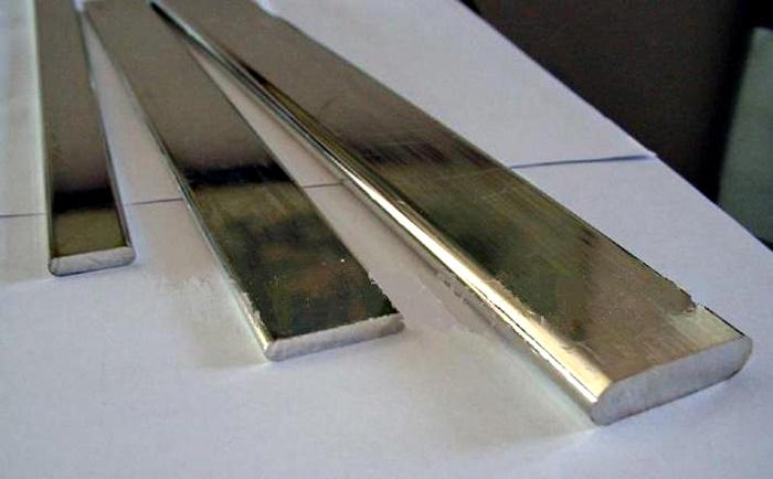 Шина алюминиевая размеры