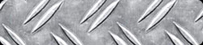 Продажа алюминиевого рифленого листа